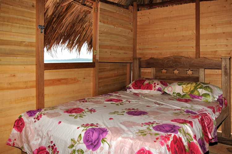 beach cabana baru colombia - 4