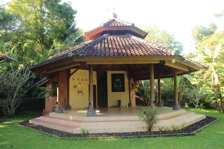 lush green bungalow resort - 5