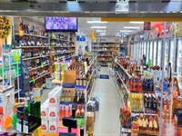 liquor store business only - 1