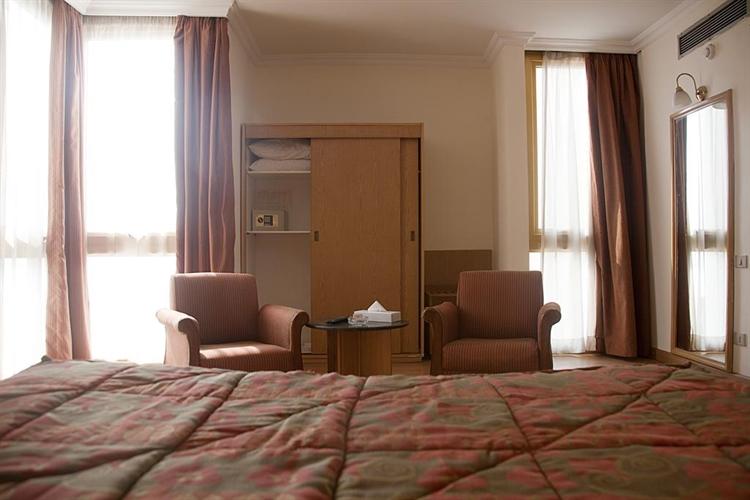 three starts hotel nile - 4