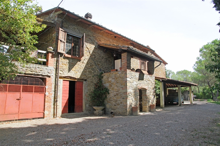 winery tuscany for sale - 4