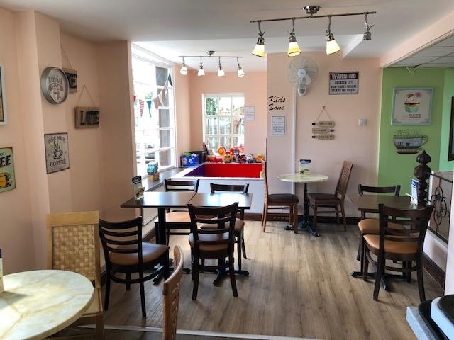delightful cafe sedgley - 5