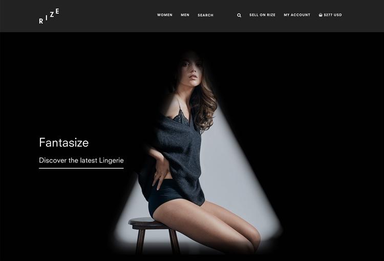 online sustainable fashion platform - 5
