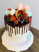 established specialty pastry boutique - 1