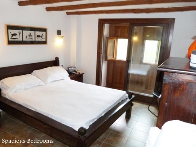 rural apart hotel ibi - 6