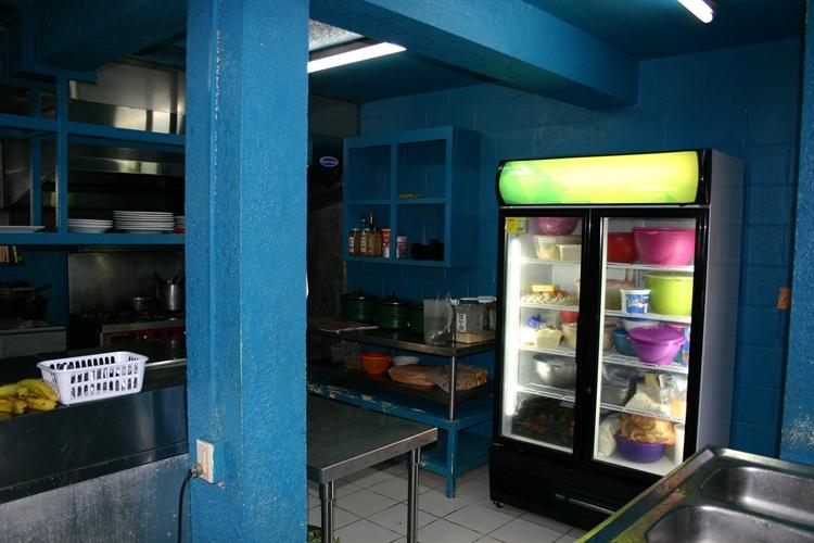 roi turnkey profitable restaurant - 9