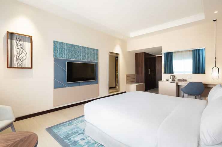 four stars hotels dubai - 7