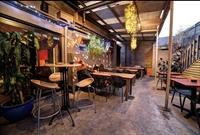 prime location restaurant hotel - 2