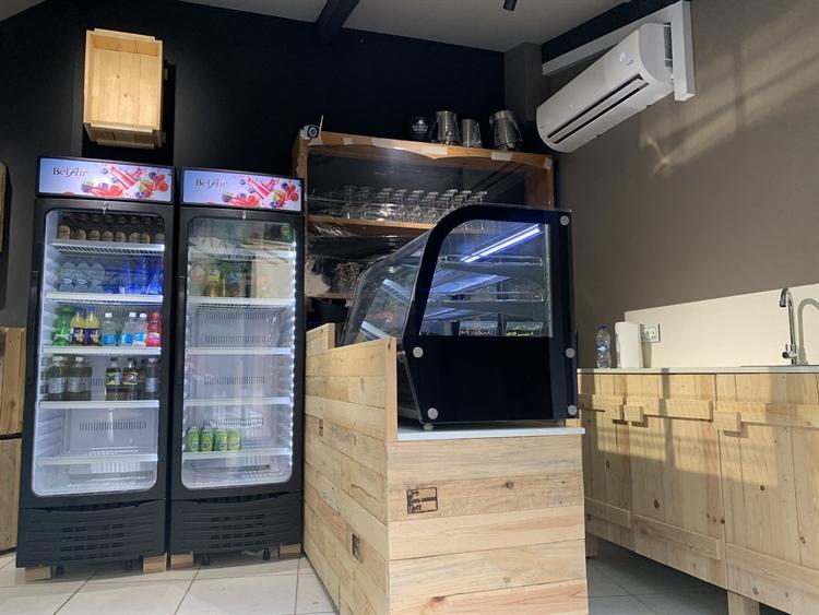 restaurant lounge bar grocery - 6