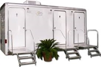 portable toilet sanitation equipment - 1