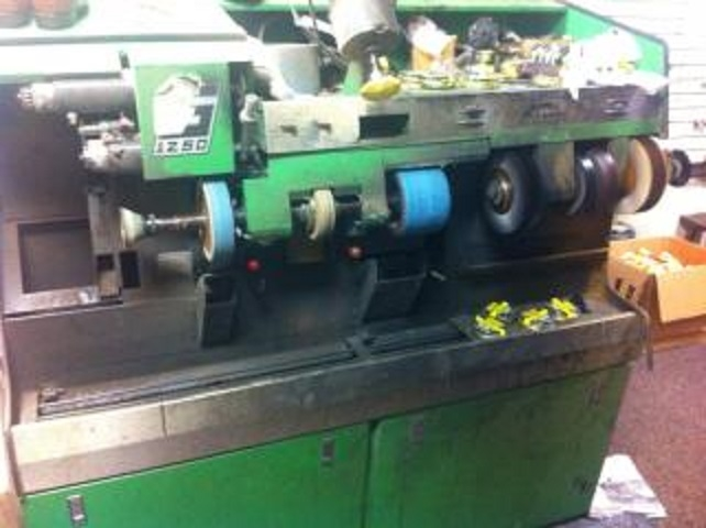 shoe repair business henrico - 5