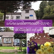 Watermouth Cove Cottages