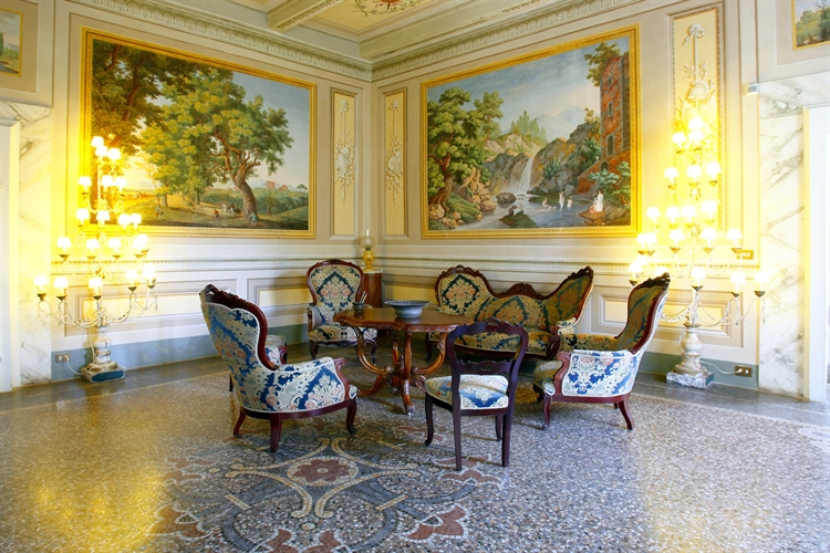 luxury holiday villa cortona - 15