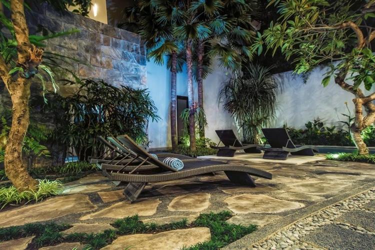magnificent villa business seminyak - 6