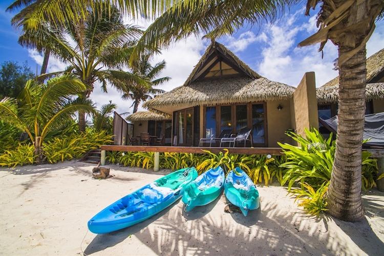 unique investment resort rarotonga - 9