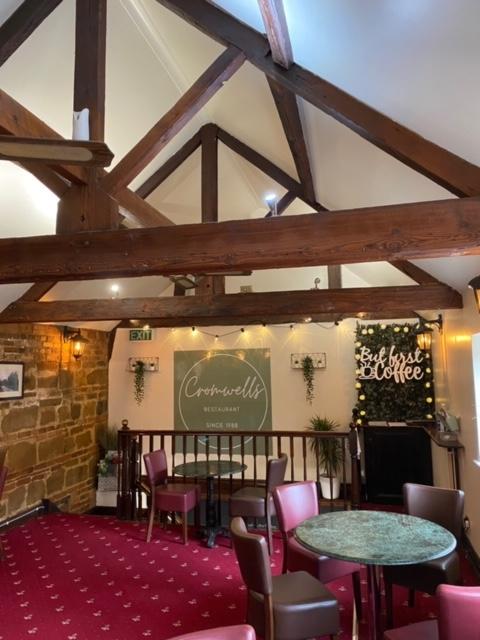 recently refurbished tearooms pontefract - 8