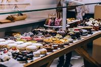 manufacturing retail bakery niche - 1