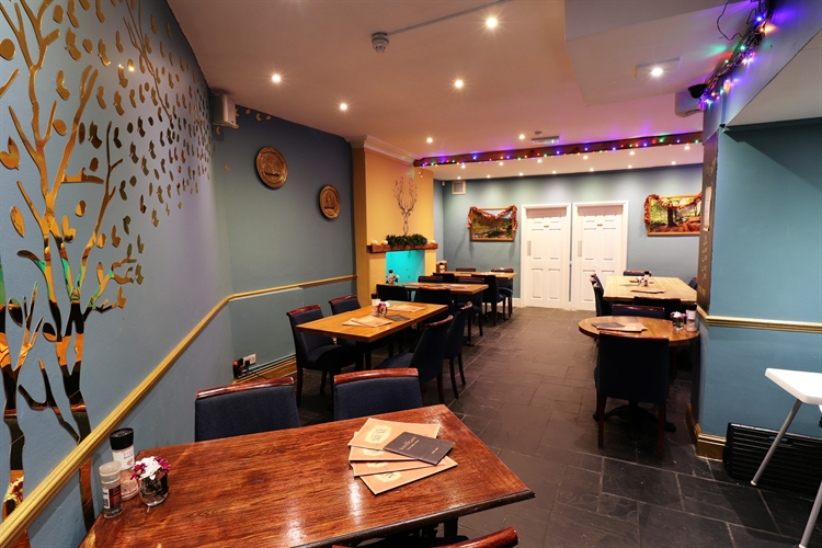 character bar restaurant - 6