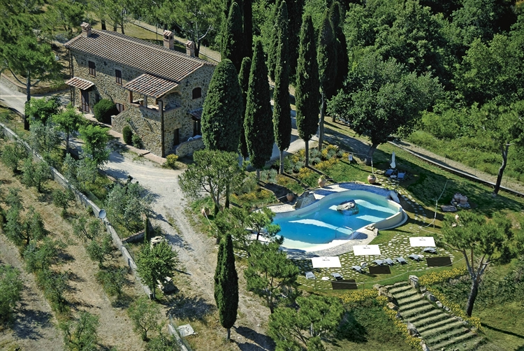 estate tuscany for sale - 11