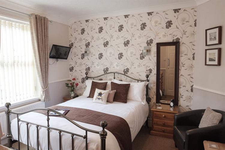 beautiful yorkshire coast guest - 9