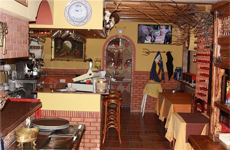 traditional canarian restaurant playa - 4