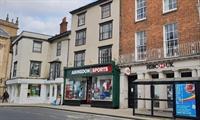 retail shop to let - 2