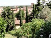 italy castle marostica city - 3