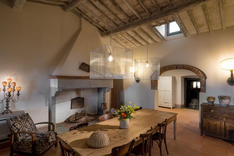 winery tuscany - 10