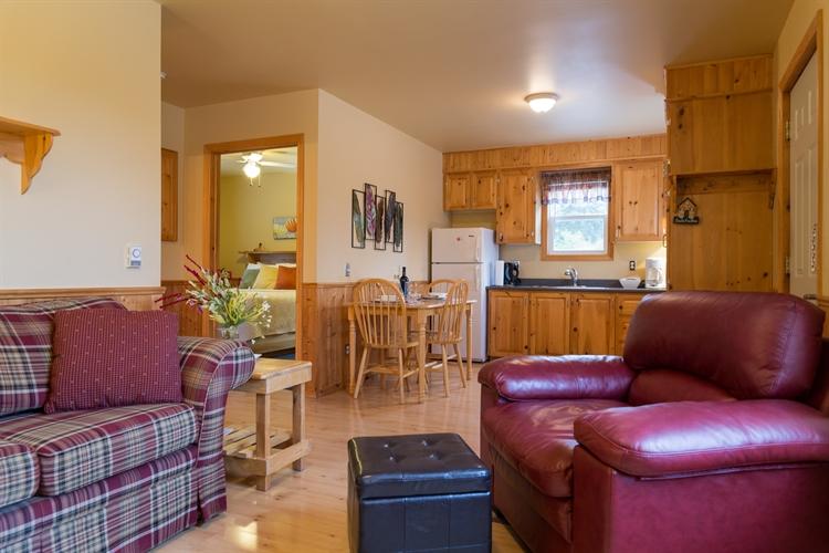 established cottage business gros - 6