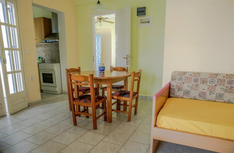 beautiful vacation rental naxos - 10
