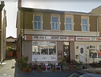 guest house cafe blackpool - 1