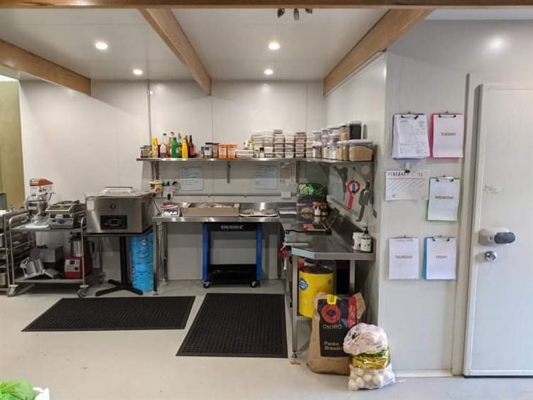 new kitchen café food - 4