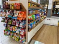 franchise-c-store kiosk major south - 1