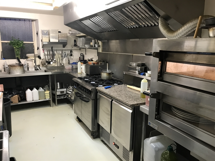 thriving restaurant northumberland - 5