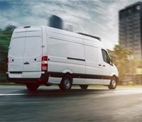 logistics courier service - 1