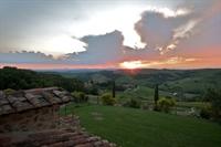 farm with vineyard montalcino - 2