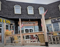 large good earth coffee - 2