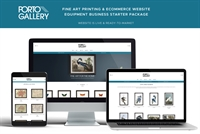 art prints ecommerce website - 1