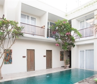 hotel bali great location - 1