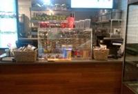 healthy qsr juice bar - 1
