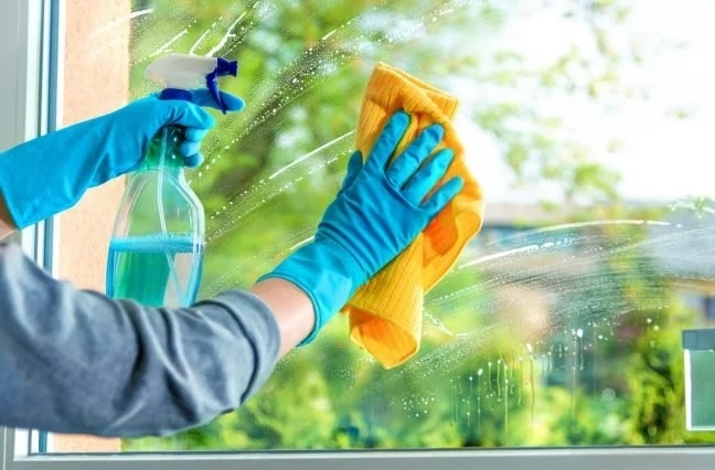 shepparton window cleaning - 9