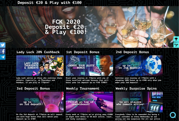 fully operational online casino - 4