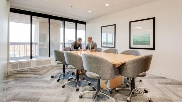 iwg global flexible workspaces - 5
