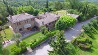 farm with vineyard montepulciano - 3