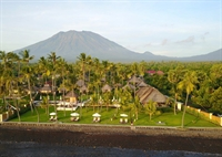 amazing resort karangasem bali - 1