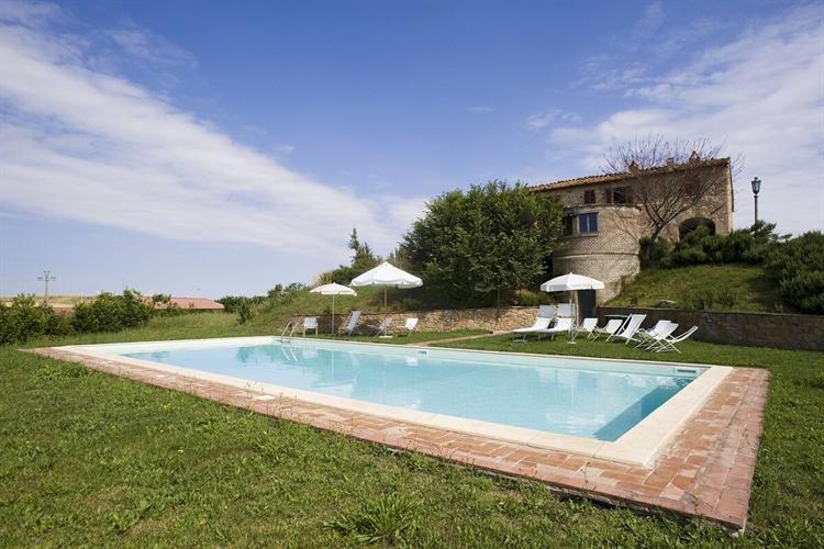 estate farm montalcino for - 7