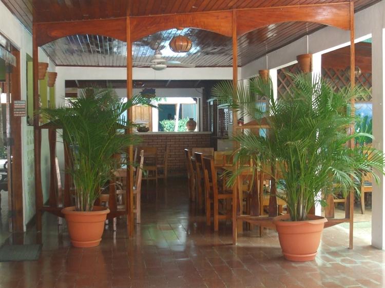 beachfront hotel samara - 12