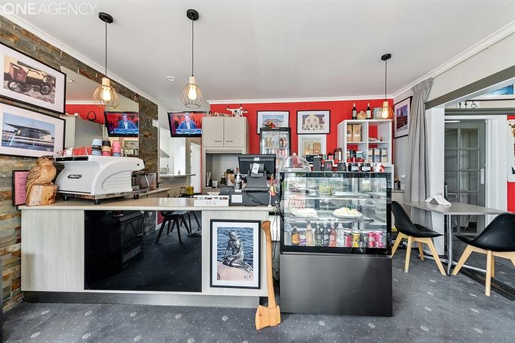 dannebrog lodge coffee bar - 4
