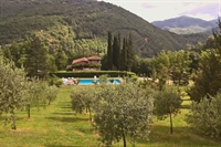 typical tuscan estate arezzo - 3