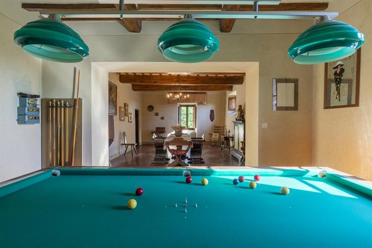 prestigious villa cortona for - 10